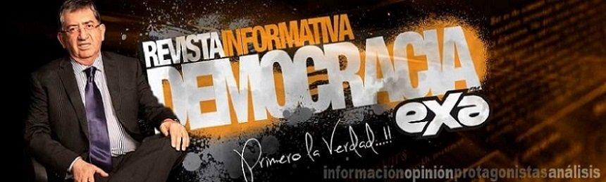 Radio Democracia 920 am